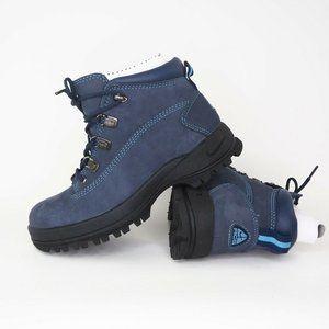 Nike Karst Z ACG Womens Boots Leather Vintage SZ 7